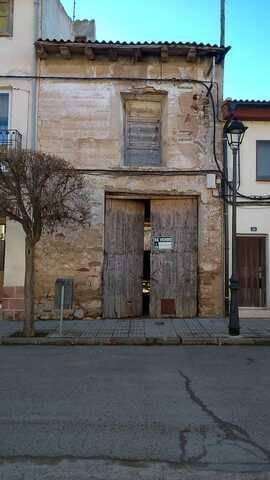 imagen 3 de Venta de parcela en Santa Eulalia del Campo (teruel)