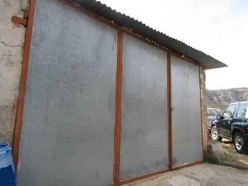 imagen 2 de Venta de finca rústica con cuarto de aperos en Castellote (Teruel)