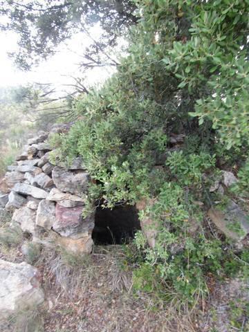 imagen 5 de Venta de finca rústica con cuarto de aperos en Castellote (Teruel)