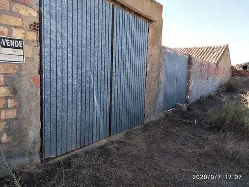 imagen 1 de Venta de finca rústica / urbana en Almochuel (Zaragoza)