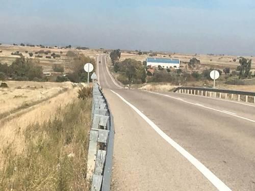 imagen 3 de Venta de finca rústica bien ubicada en Santa Cruz del Retamal (Toledo)