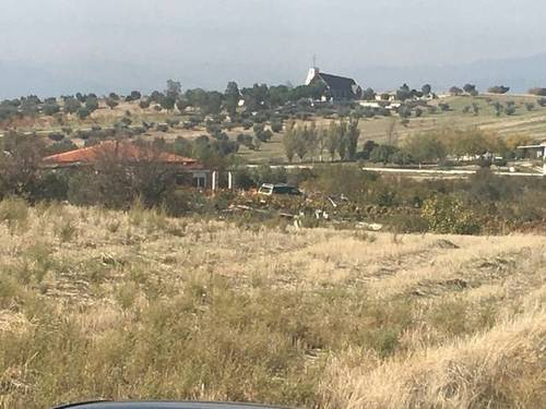 imagen 2 de Venta de finca rústica bien ubicada en Santa Cruz del Retamal (Toledo)
