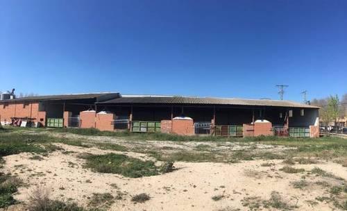 imagen 1 de Venta de explotación ganadera en Ugena