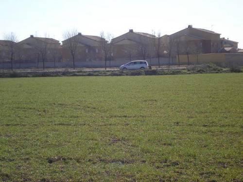 imagen 1 de Venta de terreno urbanizable en Magán (Toledo)