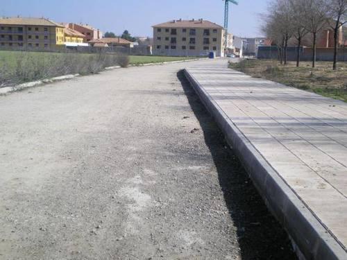imagen 2 de Venta de terreno urbanizable en Magán (Toledo)