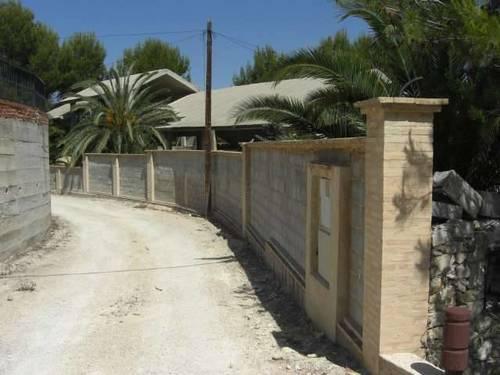 imagen 5 de Venta de terreno en Albaida (Valencia)