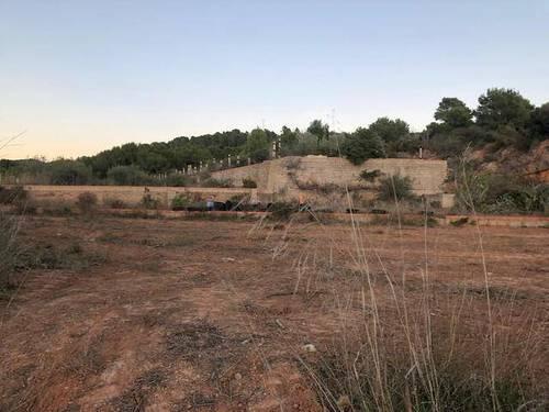 imagen 1 de Venta de terreno en Náquera (Valencia)