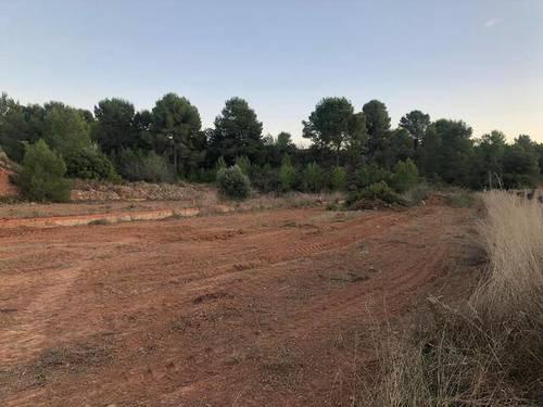 imagen 3 de Venta de terreno en Náquera (Valencia)