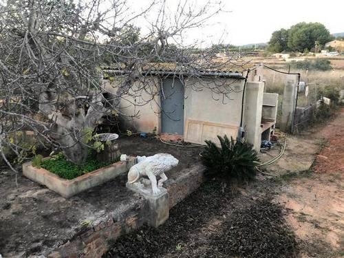 imagen 4 de Venta de terreno en Náquera (Valencia)