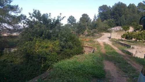 imagen 2 de Venta de finca con vistas al mar y casa rural en Valencia