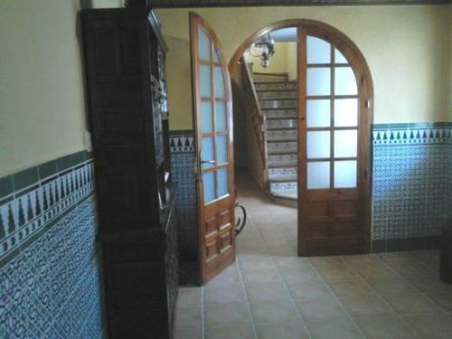 imagen 1 de Venta de casa rural en Agres (Alicante)