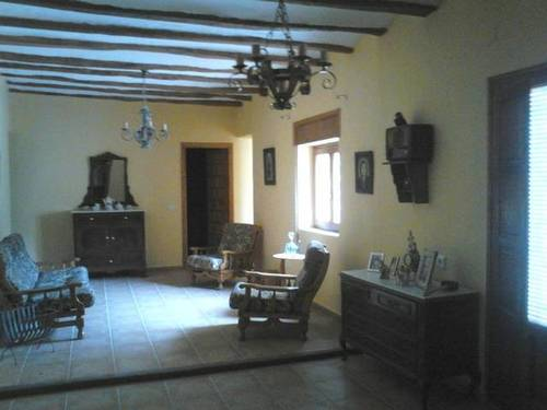 imagen 5 de Venta de casa rural en Agres (Alicante)