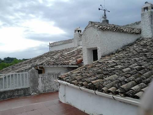 imagen 4 de Venta de casa rural en Agres (Alicante)