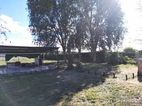 imagen 3 de Venta de terreno con casita en Traspinedo (Valladolid)