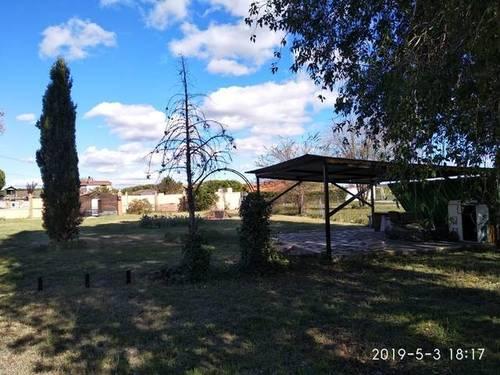 imagen 2 de Venta de terreno con casita en Traspinedo (Valladolid)