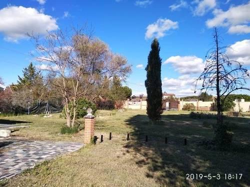 imagen 4 de Venta de terreno con casita en Traspinedo (Valladolid)