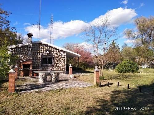 imagen 5 de Venta de terreno con casita en Traspinedo (Valladolid)
