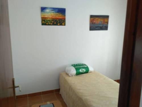 imagen 3 de Venta de terreno con casita en la Cistérniga (Valladolid)
