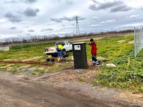 imagen 1 de Venta de parcelas en Overuela (Valladolid)