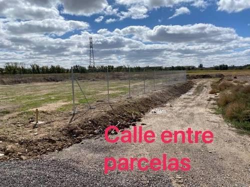 imagen 2 de Venta de parcelas en Overuela (Valladolid)