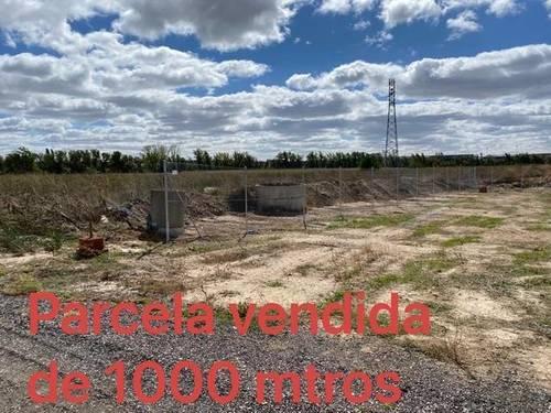 imagen 3 de Venta de parcelas en Overuela (Valladolid)