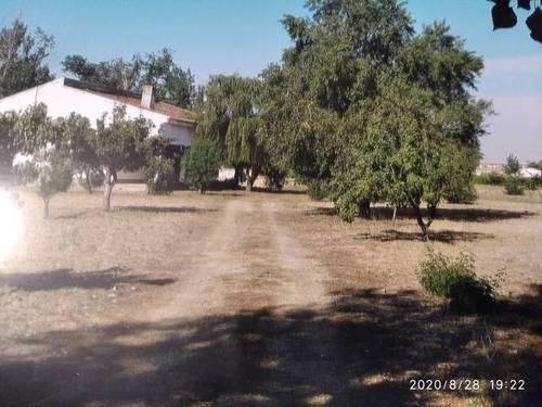 imagen 5 de Venta de terreno con vivienda a reformar en Matapozuelos