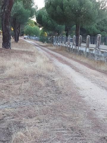 imagen 1 de Venta de parcela en Valladolid Urb Las Brazuelas