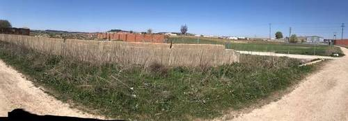 imagen 1 de Venta de parcela en Zaratán  (Valladolid)