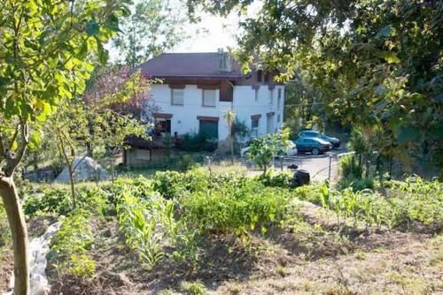 imagen 3 de Venta de finca con casa rural en Zamudio (Vizcaya)