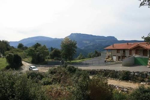 imagen 2 de Venta de terreno con luz y agua en Dima (Vizcaya)