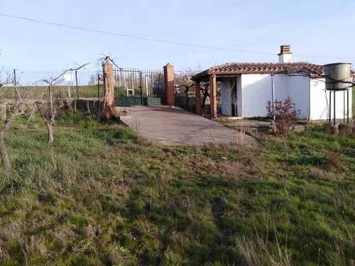 imagen 2 de Venta de finca con merendero en Zamora