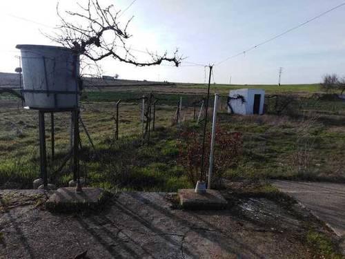 imagen 3 de Venta de finca con merendero en Zamora