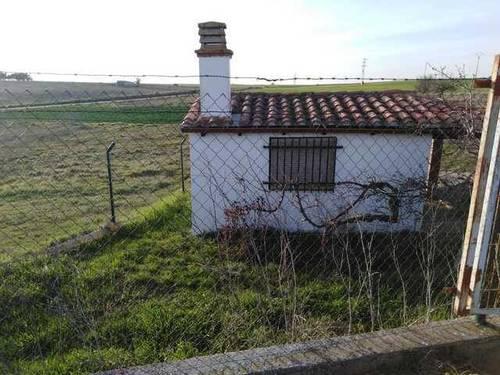 imagen 4 de Venta de finca con merendero en Zamora