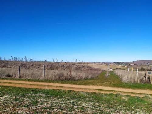 imagen 3 de Venta de terreno en Roales (Zamora)