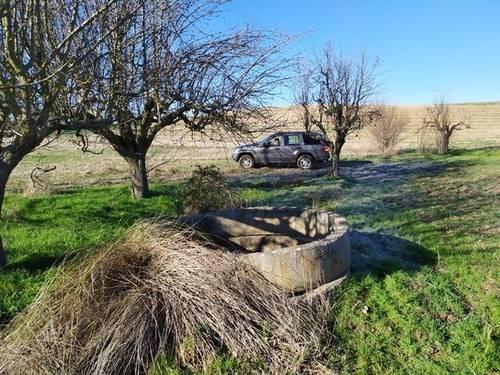 imagen 4 de Venta de terreno en Roales (Zamora)