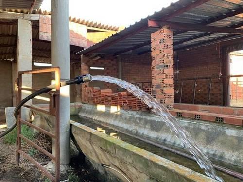 imagen 3 de Venta de finca con agua y luz en Zamora