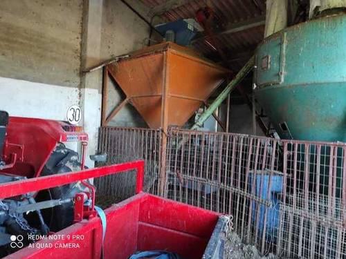 imagen 5 de Venta de finca de secano con nava de porcino en Coreses (Zamora)