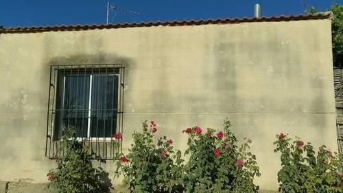 imagen 1 de Venta de finca con casita en Zaragoza
