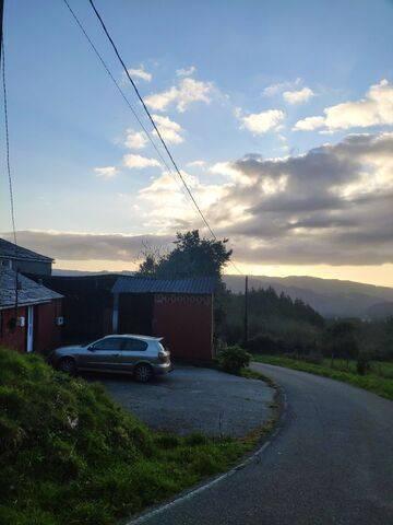 imagen 4 de Venta de casa rural en As Somozas