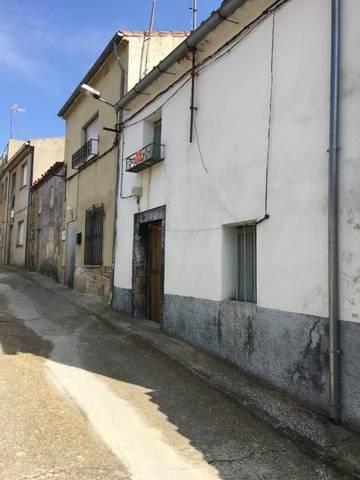 imagen 1 de Venta de casa rural a reformar en La fregendea