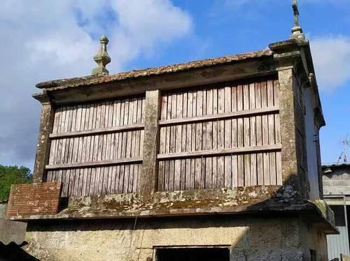 imagen 1 de Venta de casa rural en Valga