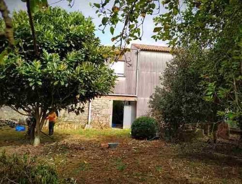 imagen 5 de Venta de casa rural en Valga