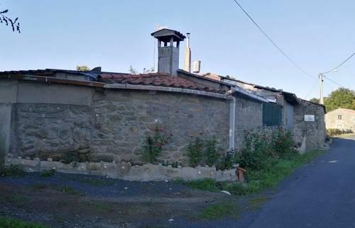imagen 2 de Venta de casa de piedra en Monterroso