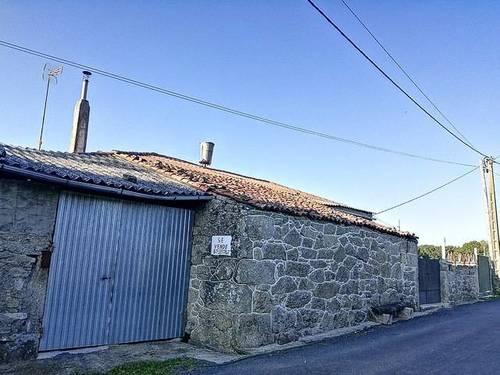 imagen 4 de Venta de casa de piedra en Monterroso