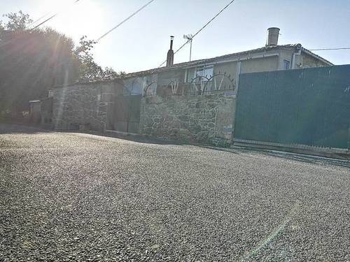 imagen 3 de Venta de casa de piedra en Monterroso