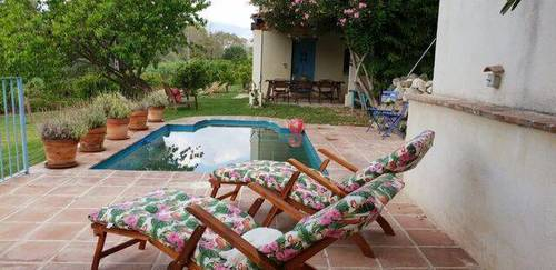 imagen 4 de Venta de casa rural en Tolox