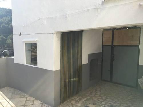 imagen 2 de Venta de casa en el campo en Royo de Odrea (Albacete)