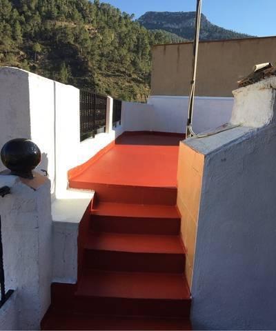 imagen 5 de Venta de casa en el campo en Royo de Odrea (Albacete)