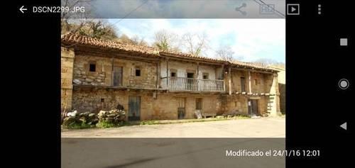 imagen 2 de Venta de casa rural en Bollacin (Cantabria)