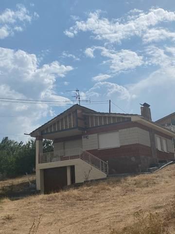 imagen 7 de Venta de casa rural con terreno en Ardón (León)